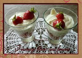 dessert assiette gourmande facile dessert leger facile et rapide les recettes populaires blogue le