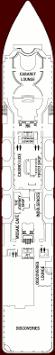 Azamara Journey Ship Deck Plan by Azamara Journey Deck Plans