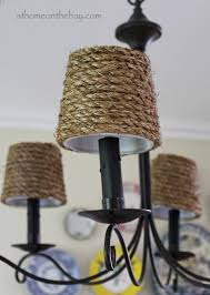Uno Fitter Table Lamp Shades by Lamp Square Seagrass Lamp Shade With Square Base For Home