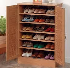 Furniture Arizona Shoe Single Outdoor Shoe Storage Shoe
