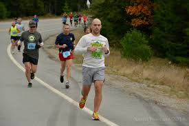 Great Pumpkin 10k Saco by Marathon Maine Running Photos