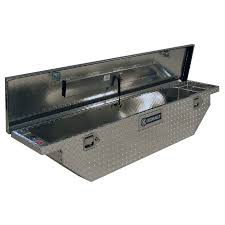 Shop Kobalt 61.5-in X 12-in X 13-in Aluminum Mid-Size Truck Tool Box ... Lund 48 In Job Site Box08048g The Home Depot Lowes Truck Rental Ottawa To Go Canadalowes Van Kobalt Tool Boxes Best Resource Design To Organize Appliances Pamredpetsctcom Ipirations Appealing Rolling Box For Your Workspace Ideas Starter Repair Koolaircom Half Size Truck Tool Boxes Gocoentipvio Storage Chest 1725in X 267in 6drawer Ballbearing Steel With Large Garage Rentals Lowe S Fuse Data Wiring Diagrams Shop At Lowescom