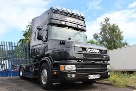 Classic Scania Trucks - Keltruck Scania