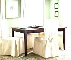 Chair Cover Dining Room Enchanting Interior Accent And Also Covers A