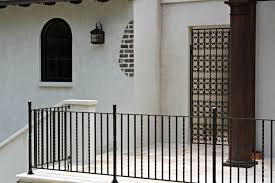 Exterior Railings - Antietam Iron Works Banister Definition In Spanish Carkajanscom 32 Best Spanish Colonial Home Design Ideas Images On Pinterest Banisters Meaning Custom Stair Parts Mobile Stunning Curved 29 Staircase For Style Home 432 _ Architecture Decorative Risers With Designs For All Tastes The Diy Smart Saw A Map To Own Your Cnc Machine Being A Best 25 Wrought Iron Railings Ideas 12 Stair Railing Renovation