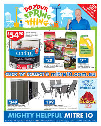 Absco Sheds Mitre 10 by James Hardware Mitre 10 Mullum 14 25 Sept By Echo Publications Issuu