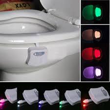 business industrie 6bbd 8 farben nachtlicht für sensor