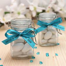 petit pot pour dragees un contenant à dragées original pour mariage décorations de fête