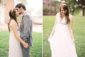 A Stylish Annapolis Wedding Maria James