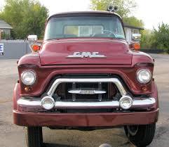 100 1957 Gmc Truck GMC 370 COE 2 Ton Eyellgeteven Flickr