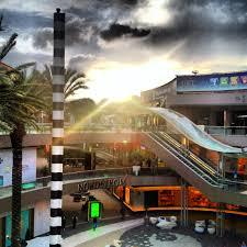 100 Portabello Estate Corona Del Mar Santa Monica Place From Level 3 Dining Deck Getting Lost The