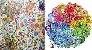 Coloring Books Adults Johanna Basford 7