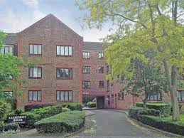 100 Clairmont House Property Details For Flat 17 Claremont 47 Worcester Road