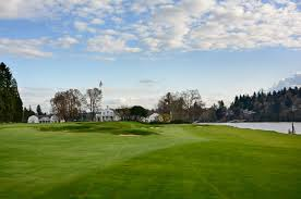 Pumpkin Ridge Golf Course by Waverley Country Club Review Best Portland Private Golf Course
