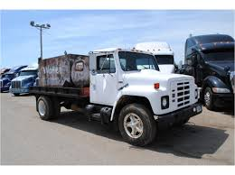 100 International Truck Sales 1987 INTERNATIONAL S1900 Fuel Lube For Sale Auction Or Lease