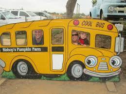 Bishop Pumpkin Farm In Wheatland by Driving The Cool Bus Picture Of Bishop U0027s Pumpkin Farm Wheatland