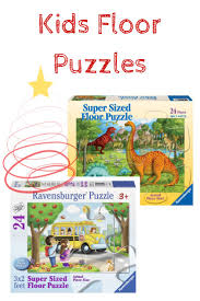 Melissa And Doug Dinosaur Floor Puzzles by 10 Best Ravensburger Kids Floor Puzzles Images On Pinterest