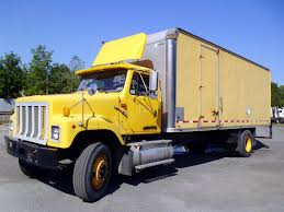 1999 International 2554 Single Axle Box Truck For Sale By Arthur ... Heavy Truck Dealerscom Dealer Details Portland North Ohalloran Intertional Parts Sales Service Driving The Paystar With Ultrashift Plus Mxp 2000 8100 Single Axle Day Cab Tractor For Sale By New Trucks Altruck Your 2018 Intertional 4300 Everett Wa Vehicle Motor Harvester Wikipedia 1996 9300 In Wurtsboro Ny Dealer Classics Sale On Autotrader 1985 9370 Eagle Jamestown In