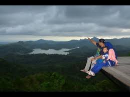 Wisata Alam Kalibiru Kulon Progo Jogjakarta