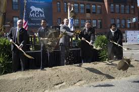 MGM Springfield Breaks Ground On Commonwealth's First Destination ... Truck Kenworth Trucking Fleet Stock Photos Images Alamy Dead Co 112715 Mgm Grand Vegas Youtube The Worlds Best Of 1970s And Trucking Flickr Hive Mind Pictures Page 10 Promods Some Scanned Negatives From September 2001 About New Darren Harschall Operations Manager Cstruction Ltd Reed Inc Milton De Rays Kinard York Pa Rwh Oakwood Ga