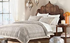 schlafzimmer orientalisch einrichten inspiration möbelideen
