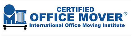 International fice Moving Institute IOMI Certified fice Movers