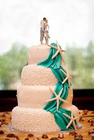 Wedding Cakes Beautiful Beach Wedding Cakes Beach Wedding Cakes in Light Colors