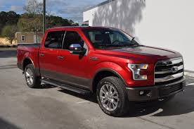 F150 Bed Cover by Roll N Lock Bed Secure Bed Cover For 2016 Ford F150