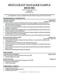 95+ Restaurant Manager Resume Sample - Restaurant General ... Sales Manager Job Description For Resume Operations Examples 2019 Best Restaurant Assistant Example Livecareer General Luxury Bar Security Intern Sample 20 Plus Kenyafuntripcom Hospality Complete Guide Tips Cv Crossword Mplate Example Hotel General Retail Store Beautiful Business Lan N Bank Branch Plan Template New Samples And Templates Visualcv Bar Manager Duties Jasonkellyphotoco