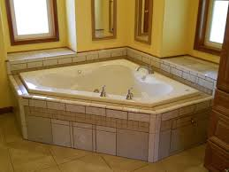 Tiling A Bathtub Deck by Gig Harbor Bathroom Tile U0026 Shower Installation Photo Gallery From