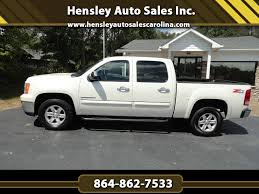 Used Cars For Sale Fountain Inn SC 29644 Hensley Auto Sales Inc. Greenville Nc Cars For Sale Autocom Discount Nissan Trucks Near Sc Used 2016 Chevrolet Silverado 1500 Vehicles In Parks Buick Gmc New Dealership Car Specials Toyota Of Preowned 2018 And 2019 Deals 29601 Autotrader Buy Here Pay Seneca Scused Clemson Scbad Credit No Tundra