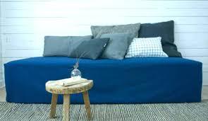 lit transformé en canapé lit transforme en canape transformer lit en canape des housses en
