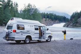 Best Loved Benefits Of Class B RVs