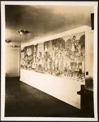 Harlem Hospital Glass Mural by Flickr Photos Tagged Harlemhospital Picssr