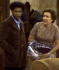 Archie Bunker Chair Quotes by All In The Family U201cgloria Discovers Women U0027s Lib U201d