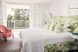 Collette Dinnigan Makes Her Interior Design Debut Vogue Living Bedroom Ideas Decorating Kitchen