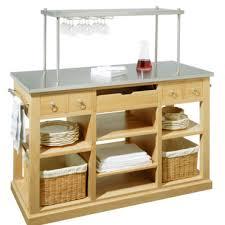 meuble cuisine inox meuble de cuisine maison strosser l entre deux objet déco déco