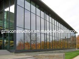 Unitized Curtain Wall Manufacturers by China Unitized Aluminum Frame Glass Curtain Wall Photos U0026 Pictures