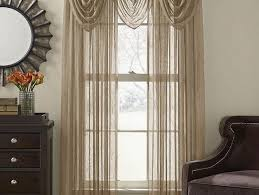 Lace Window Curtains Target by Extra Long Curtains Sheer Bliss 72inch W X 96inch L Extra Long