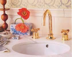 Barber Wilsons Faucet 1030 by Velvet U0026 Linen Plumbing Fixtures