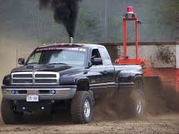 100 Cummins Pulling Truck I Love The Smoke Thats Pretty Much The Only Reason I Like Them And