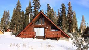 Mountain Cabins Fresh Mammoth Mountain Chalets Mammoth Lakes Slope Side Ski In Out Cabins