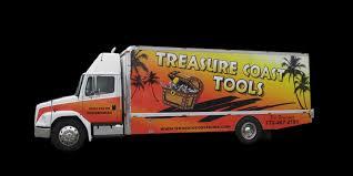 Treasure Coast Tools |