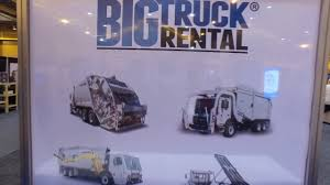 Big Truck Rental Expo Video Recap - YouTube Jones Big Ass Truck Rental Storage Video Dailymotion Pin By Oldtimer 57 On Trucks Pinterest Biggest Truck Penske Leasing Wikipedia Twitter Be Sure To Place Your Bid In The Hilarious Commercial Film Rentals Storage Cooper Handling Group Casella Waste Services Autocar Acx Heil Durapack Fueling So Many Miles Eagle Commercial Industrial Residential Equipment Rentals Rolloff Trucks Enterprise Moving Cargo Van And Pickup Damaged After Driver Hits Bridge Lake Road Police Say
