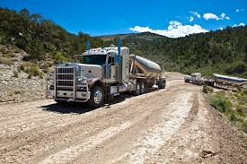 Complete Transportation Solutions | Brady Trucking Inc | Vernal, UT