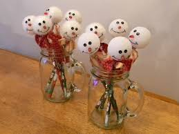 Easy Christmas Crafts Make Gifts