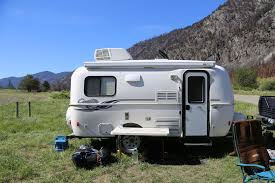 Usbackroads Product Casita Travel Trailers