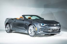 100 Convertible Chevy Truck 2016 Chevrolet Camaro First Look Review MotorTrend