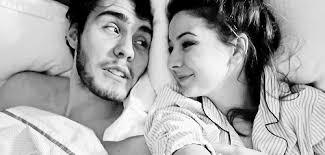 zoe sugg alfie deyes cute relationship moments gifs