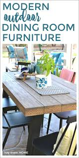 Finally Found Modern Outdoor Furniture And Love That Weve Been Able To Bring Our